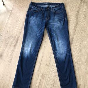 Size 8 regular Boyfriend Jeans